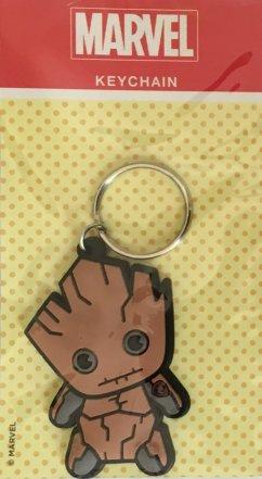 Baby Groot - Marvel Keyring
