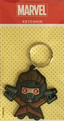 Star Lord - Marvel Keyring